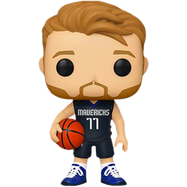 NBA - Luka Doncic (Alternative) Pop! Vinyl Figure