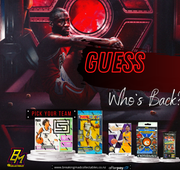 Guess Who's Back?  NBA Pick Your Team Break (PYT - BM#139)