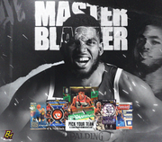 Master Blaster NBA Break - Pick Your Team (PYT) BM#101