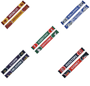 NRL Cleave Jacquard Team Scarves