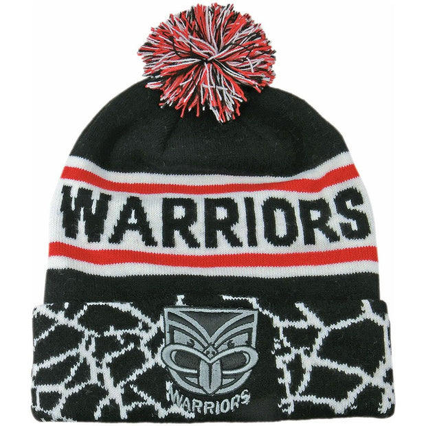 NRL NZ Warriors Licensed Supporters Gear