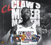 Claw Mixer Mayhem NBA Break - Pick Your Team (PYT) BM#117