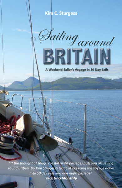 Sailing Voyages - Success and Failure - A Talk at Arthur Beale - 25th October