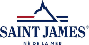 Saint James Logo for Arthur Beale