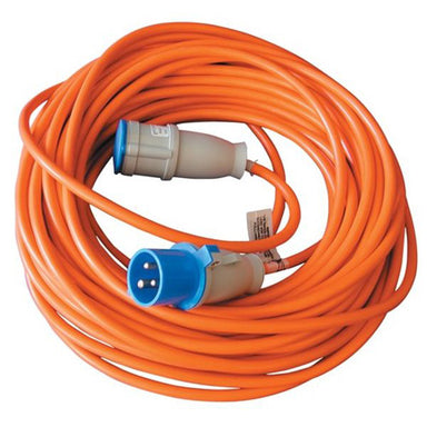 16 Amp Extension Cable - Arthur Beale