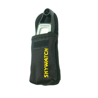 Skywatch Nylon Pouch - Arthur Beale