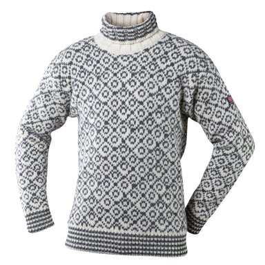 Devold Svalbard High Neck Sweater - Arthur Beale
