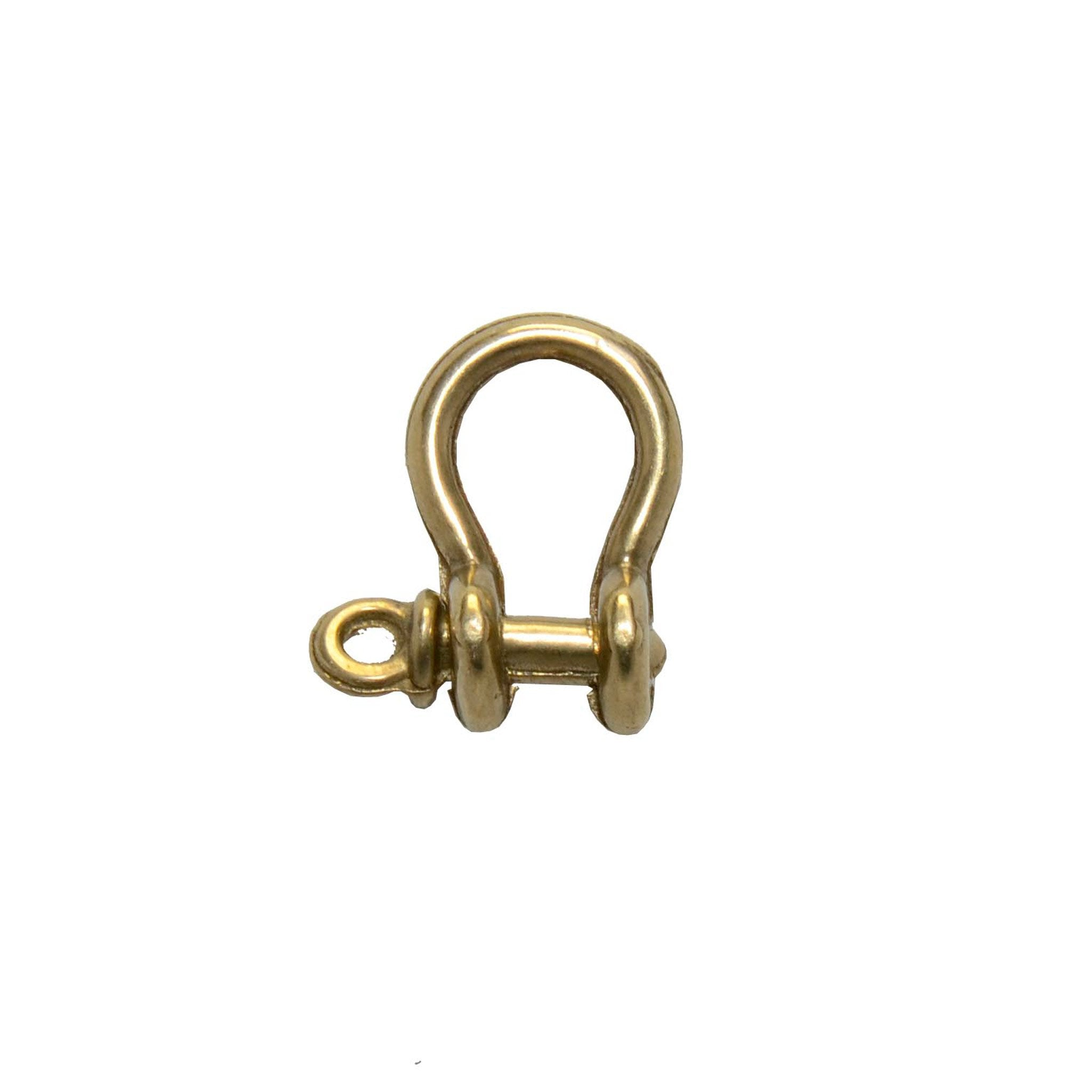 Harp Shackle Bronze - Arthur Beale