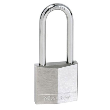 40 mm Padlock with Long Shackle - Arthur Beale