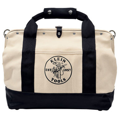 Klein Canvas Tool Bag - Arthur Beale