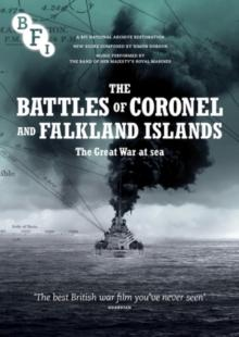 Battles of Coronel & Falkland Islands - Arthur Beale