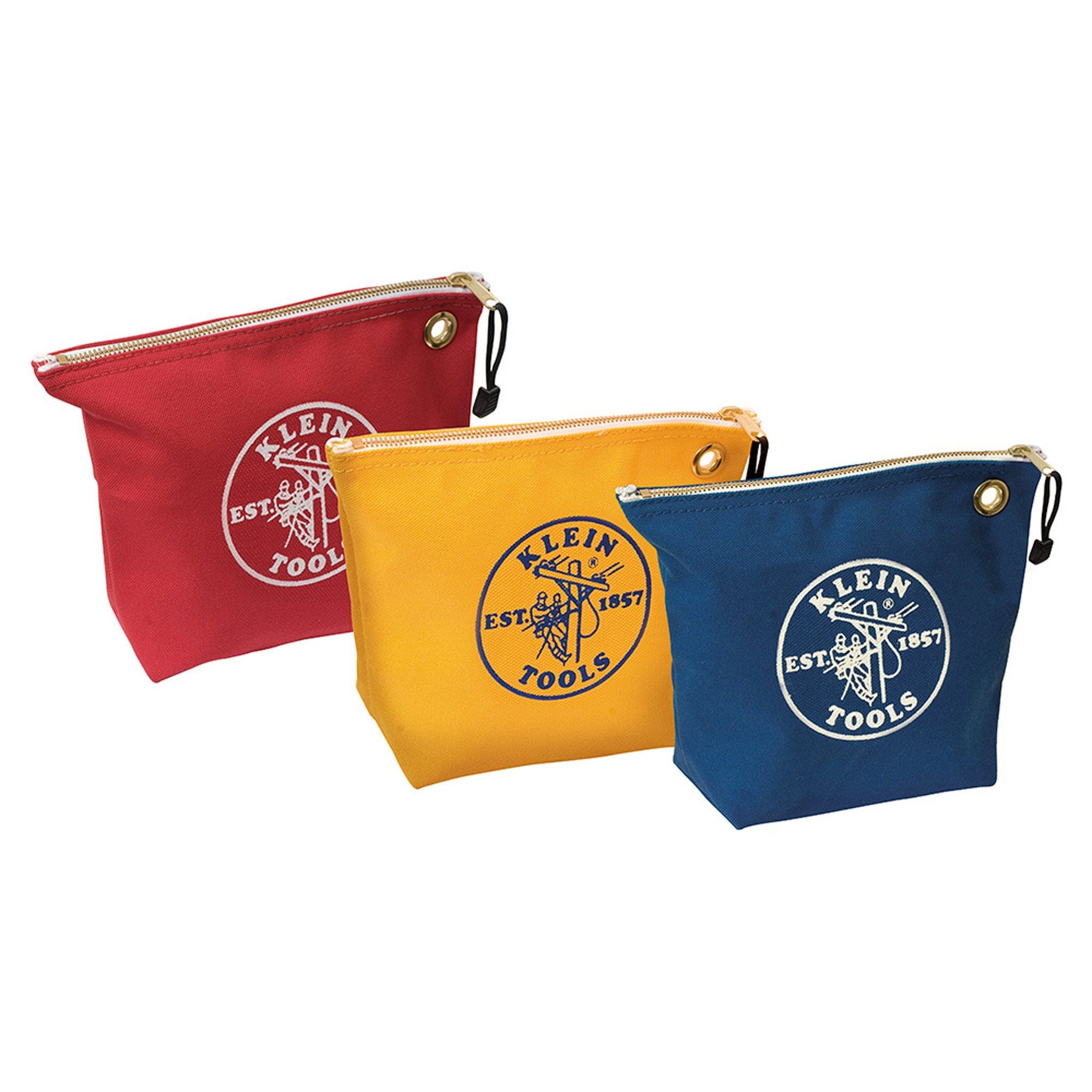 Klein Consumables Bags - Pack of Three - Arthur Beale