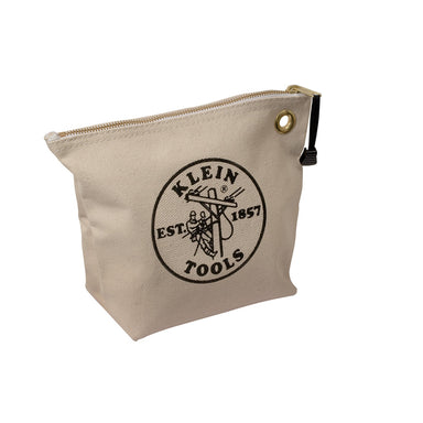 Klein Consumables Bag Natural - Arthur Beale