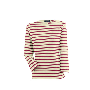 Saint James Galathée II Breton Striped Top - Arthur Beale