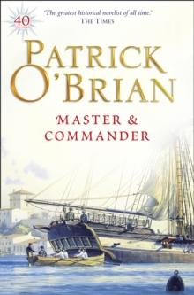 Master and Commander - Patrick O'Brien - Arthur Beale