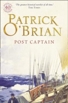 Post Captain - Patrick O'Brien - Arthur Beale