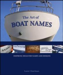 The Art of Boat Names - Arthur Beale