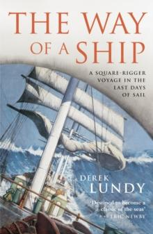 The Way of A Ship - Arthur Beale