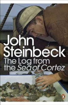 The Log from the Sea of Cortez - Arthur Beale