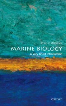 Marine Biology A Very Short Introduction - Arthur Beale