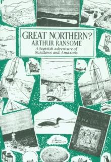 Great Northern? - Arthur Beale