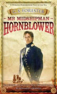 Mr Midshipman Hornblower - C.S. Forester - Arthur Beale