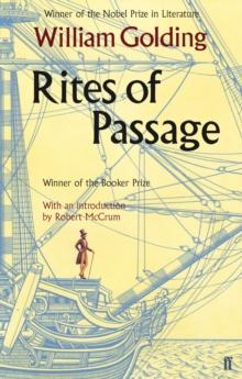 Rites of Passage - Arthur Beale