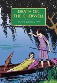 Death on the Cherwell - Arthur Beale