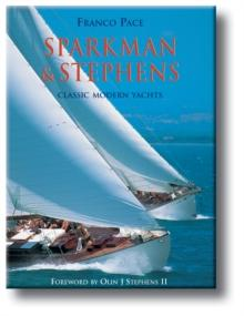 Sparkman and Stephens : Giants of Classic Yacht Design - Arthur Beale