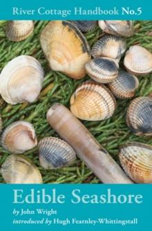 Edible Seashore River Cottage Handbook - Arthur Beale