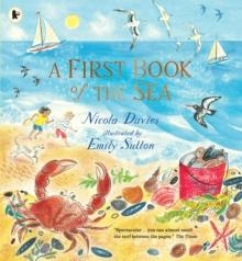 A First Book of the Sea - Arthur Beale