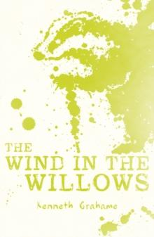 Wind in the Willows - Arthur Beale