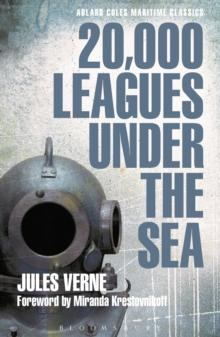 20,000 Leagues under the Sea - Jules Verne - Arthur Beale