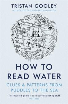 How to Read Water - Arthur Beale
