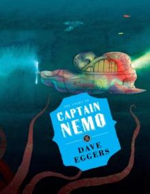 The Story of Captain Nemo - Arthur Beale