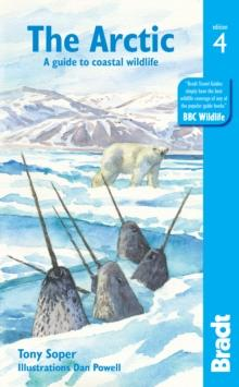 The Arctic - A Guide to Coastal Wildlife - Arthur Beale