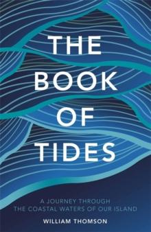 The Book of Tides - Arthur Beale
