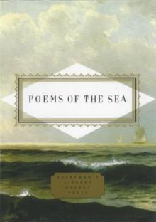 Poems of the Sea - Arthur Beale