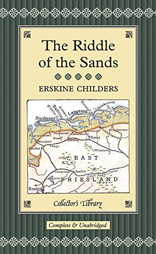 The Riddle of the Sands (Collector's Edition) - Arthur Beale