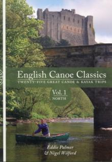 English Canoe Classics North - Arthur Beale