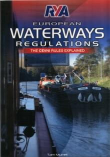 RYA European Waterways Regulations - Arthur Beale