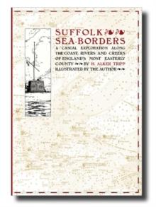 Suffolk Sea-Borders - Arthur Beale