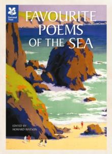 Favourite Poems of the Sea - Arthur Beale
