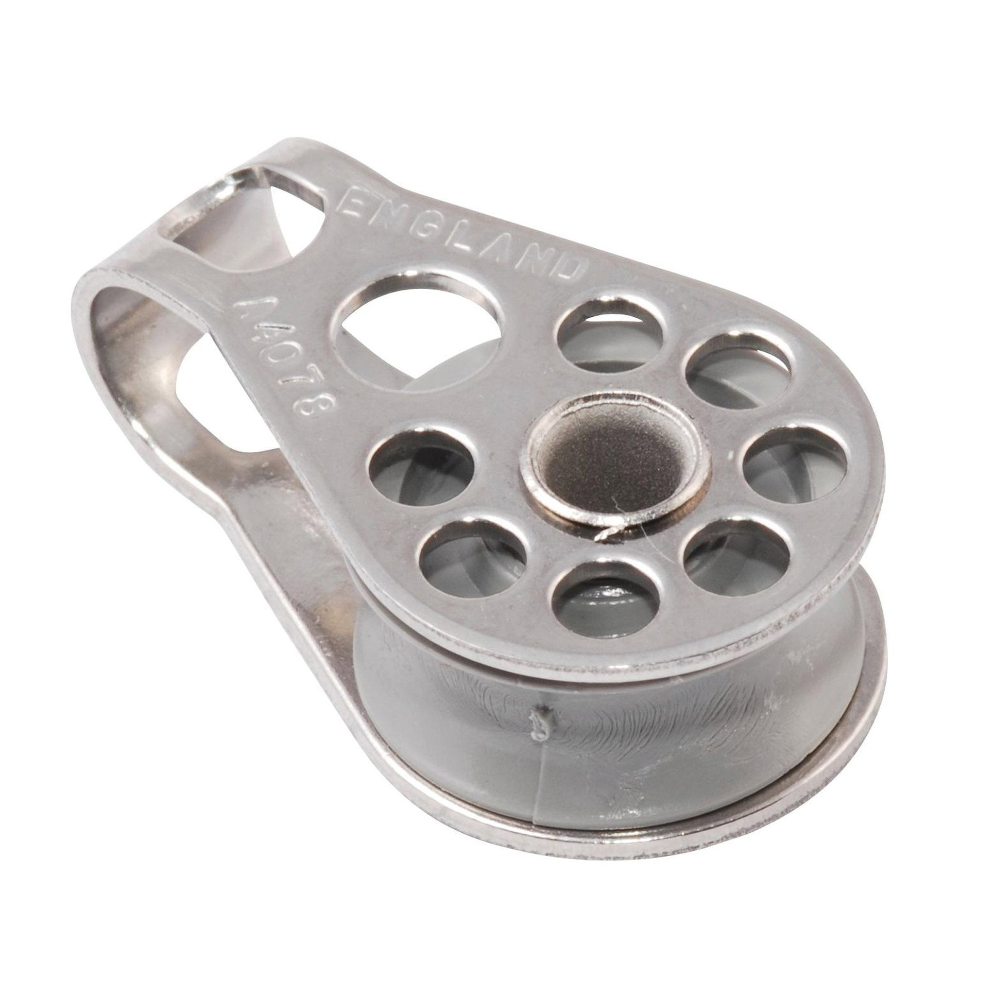 Allen 16mm Lightweight Block with Acetal Sheave - Arthur Beale