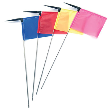 Allen Racing Flag -Assorted (10) - Arthur Beale