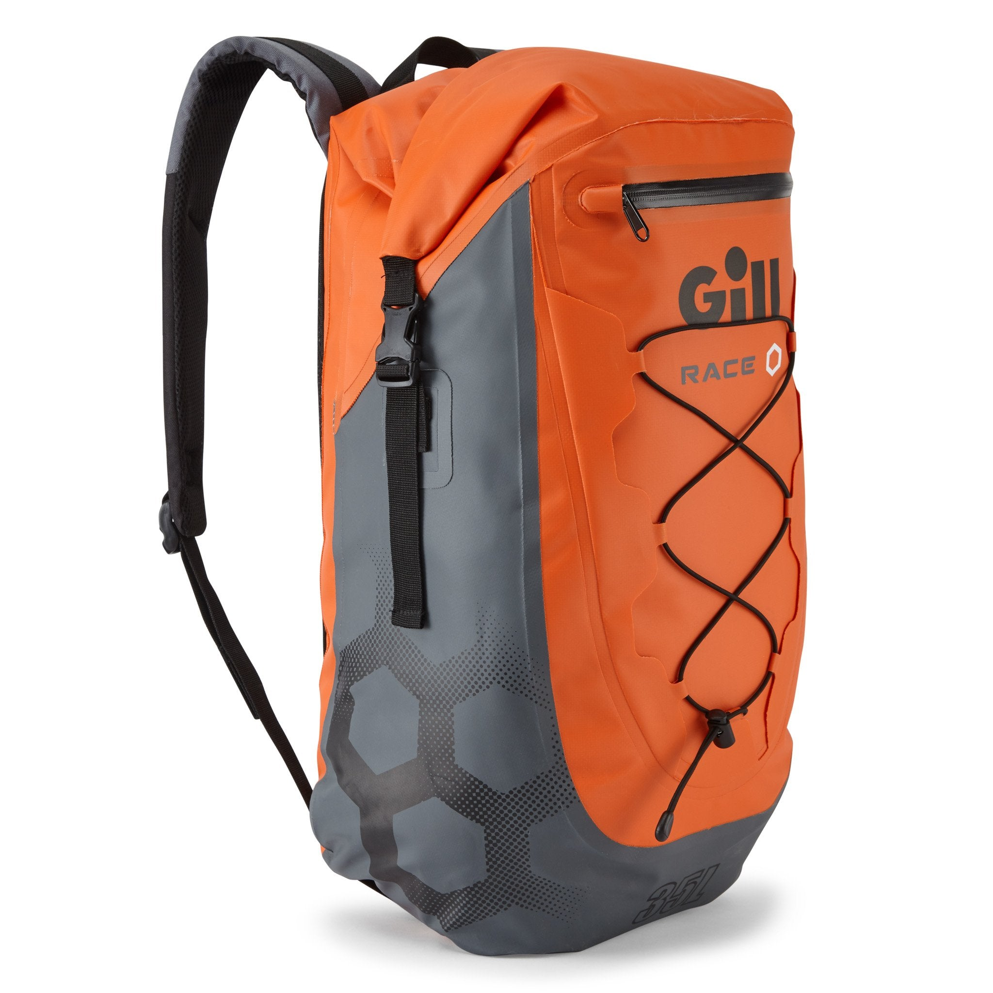 Gill Race Team Backpack 35 L - Arthur Beale