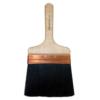 "Contractor Wall Brush 6"" - Arthur Beale"