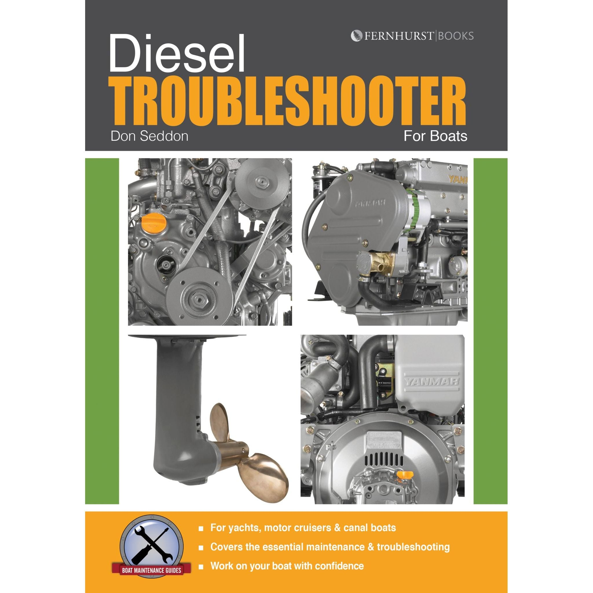 Diesel Troubleshooter for Boats