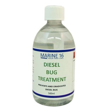 Marine 16 Diesel Bug Treatment - Arthur Beale