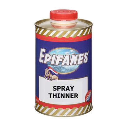 Epifanes Spray Thinner for Paint and Varnish - Arthur Beale